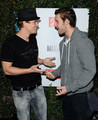 Alex Pettyfer | Planet Dailies And Mixology 101 Grand Opening - April 5, 2012 - alex-pettyfer photo