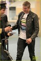 Alexander Ludwig Heads Home to Vancouver! - alexander-ludwig photo
