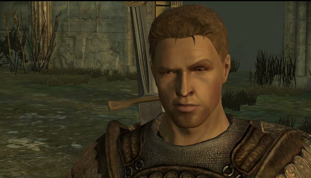 Dragon Age Origins Wallpaper Alistair Alistair-dragon-age-origins