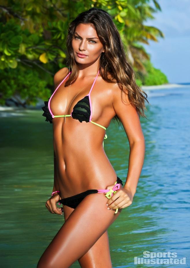 aaf560c4e3032 Alyssa Miller - swimsuit si Photo (30430578) - Fanpop