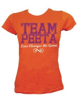 Amazing Peeta t-shirts