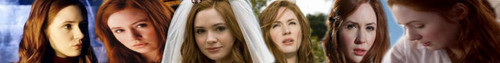 Amy Pond Banner