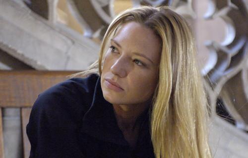 Anna Torv as Olivia Dunham