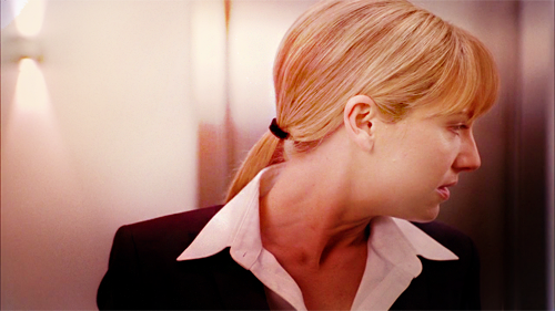 Anna Torv as Olivia Dunham