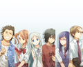 AnoHana - awesome-anime-club photo