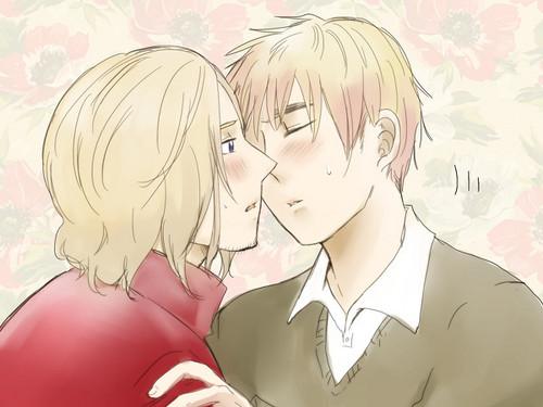 Arthur~Francis
