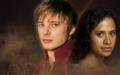 Arthur and Guinevere: True amor