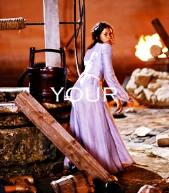 Arwen: I'll Be Your Soldier (4)