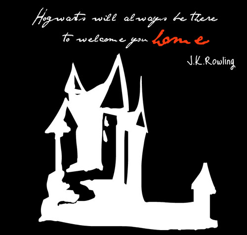 As Rowling said...