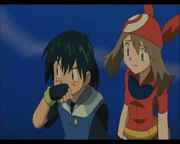 Ash & May