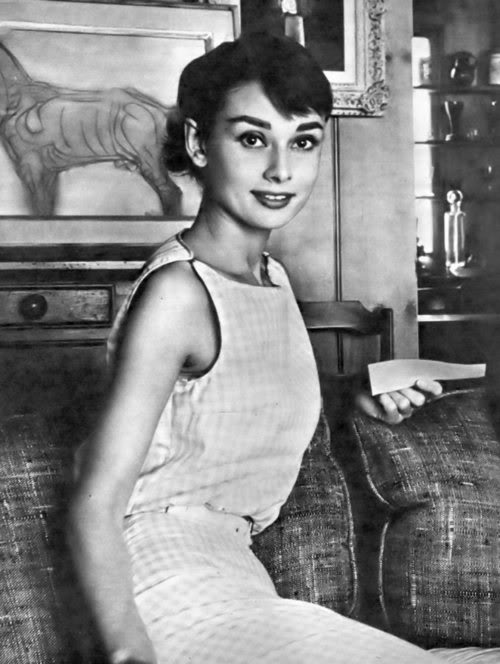 Audrey Hepburn - Audrey Hepburn Photo (30467816) - Fanpop