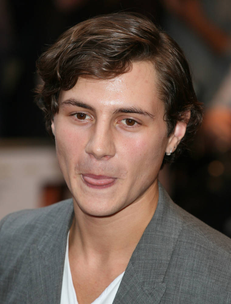 augustus prew youtube