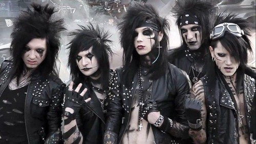 Music wallpaper titled BVB