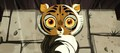 Baby Cub tigresa
