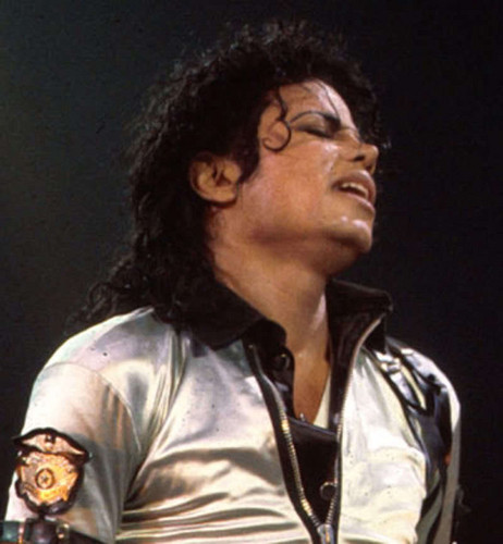 Bad tour sexiness