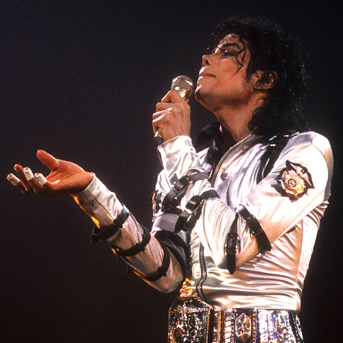Bad tour sexiness - the-bad-era Photo