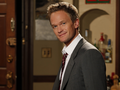Barney - how-i-met-your-mother wallpaper