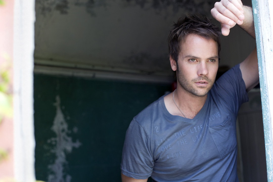Barry Watson Net Worth