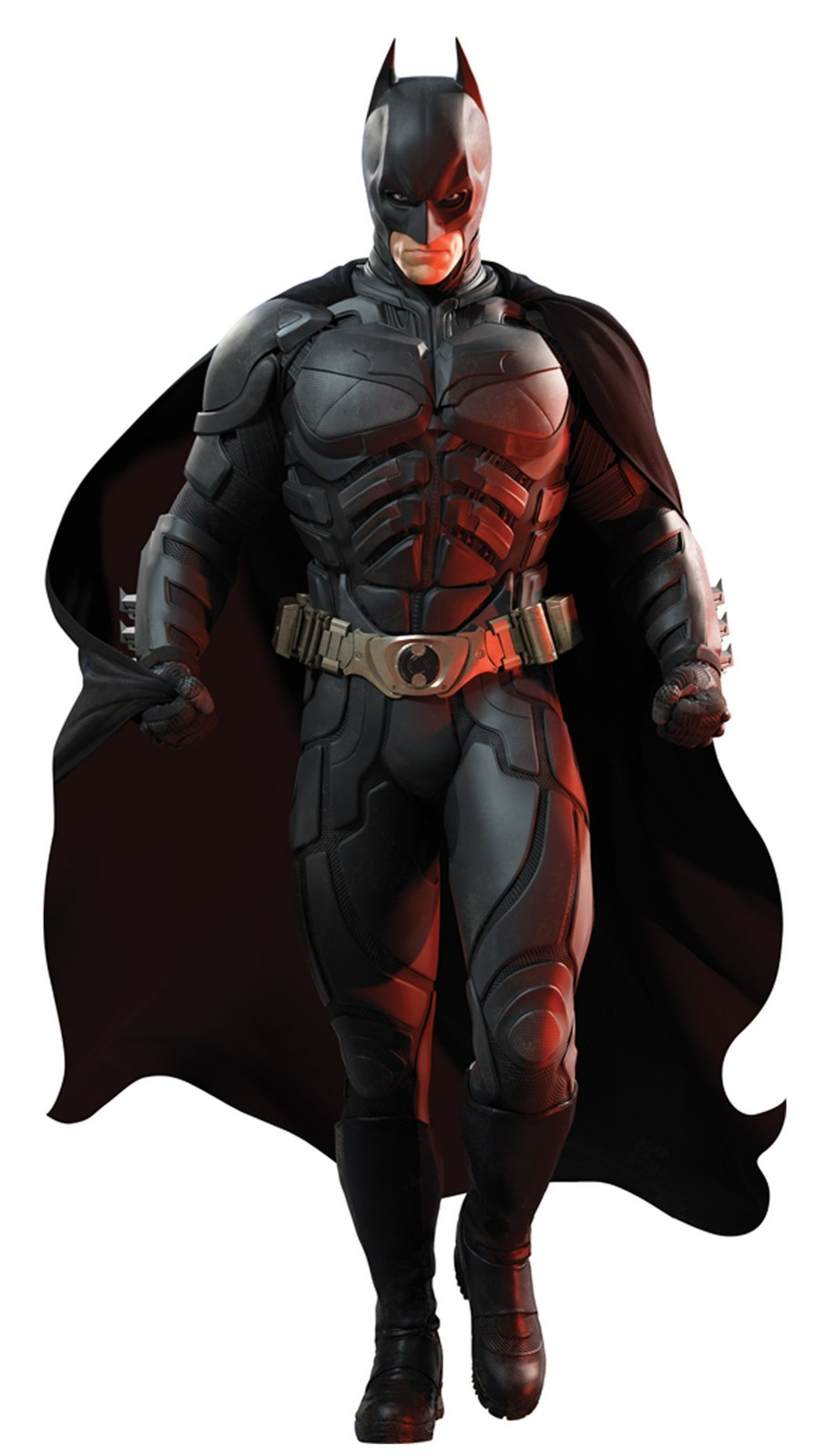 Dark Knight Png Justice League Fan Art and