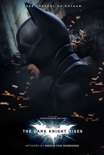 The Dark Knight Rises Wallpaper Possibly With A Sign Called Batman