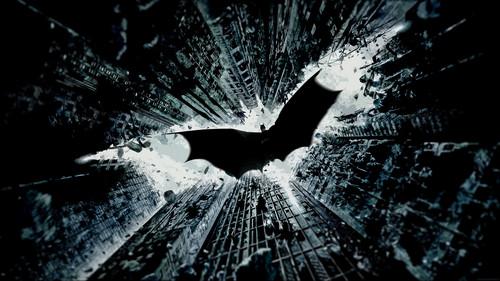 ব্যাটম্যান The Dark Knight Rises