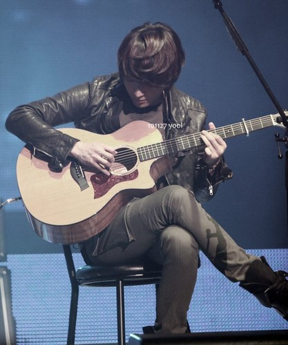 Beautiful Journey concerto in Busan Jong Hun
