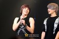 Beautiful Journey konser in Busan Hong Ki & Minhwan