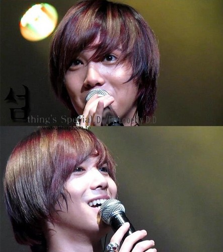 Beautiful Journey concerto in Busan Hong Ki