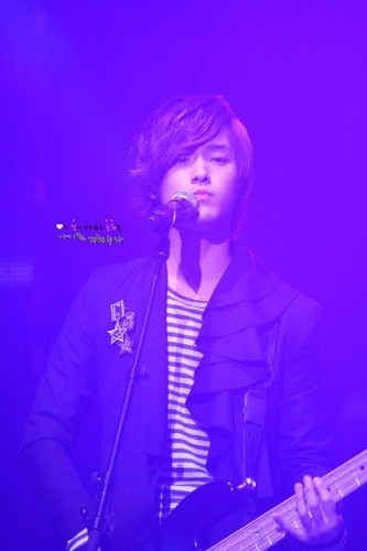 Beautiful Journey concert in Busan Jae Jin