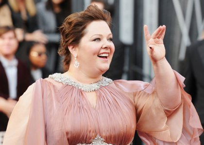 Melissa McCarthy 바탕화면 entitled Beautiful Melissa <3