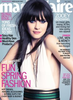 Beautiful Zooey <3