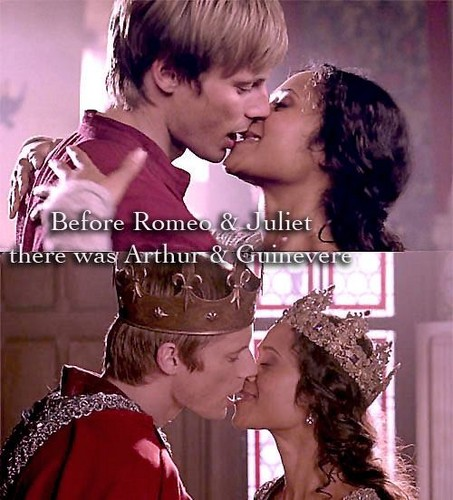 Before Romeo, and Juliet...