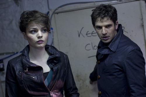 Being human HQ promos