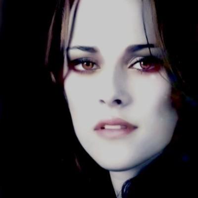 Bella the Vampire