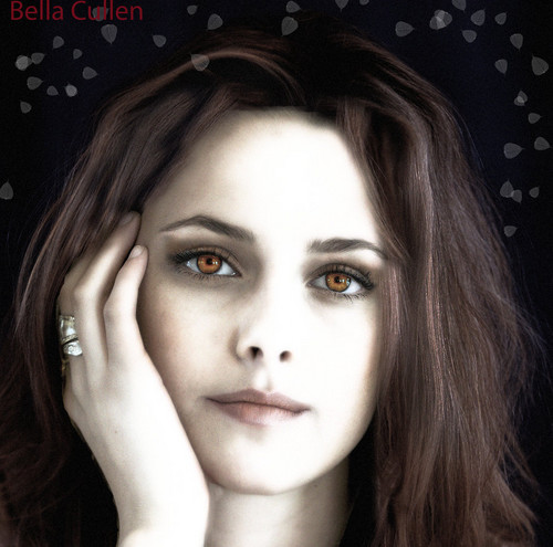 Bella the Vampire