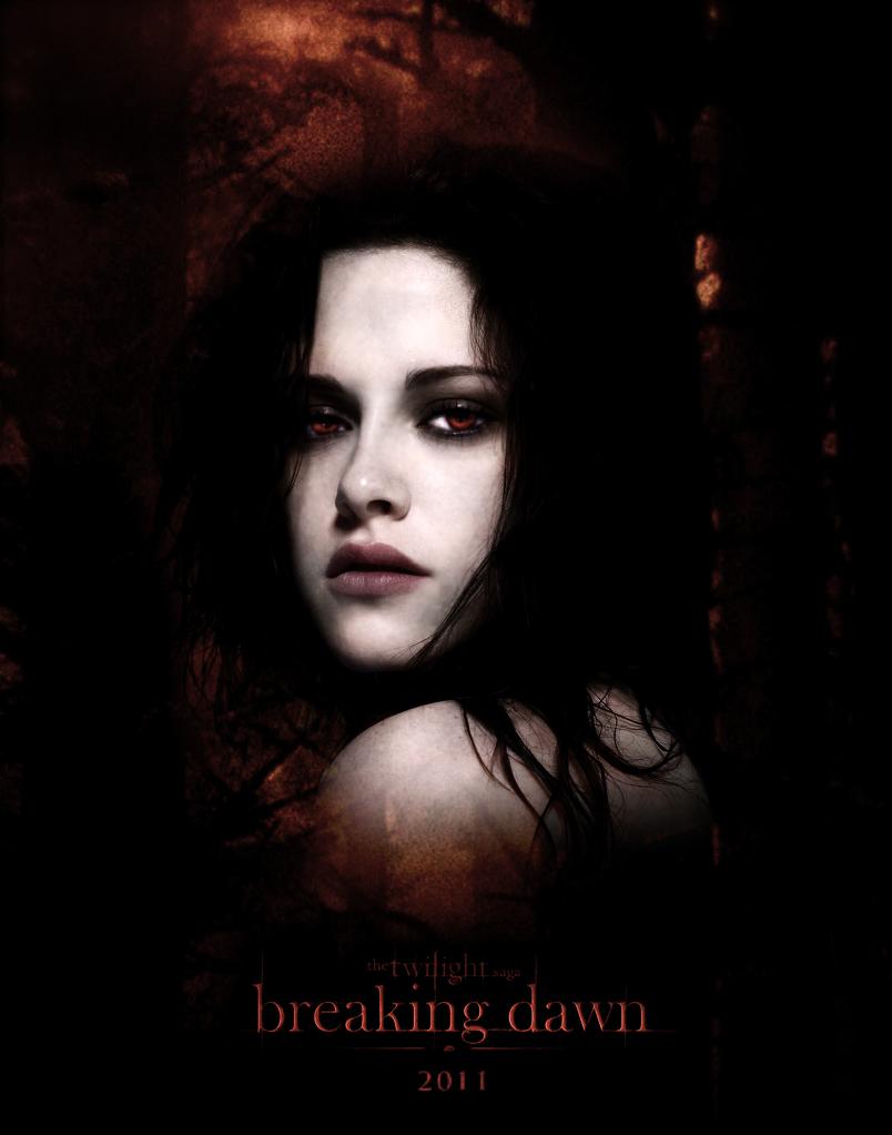 Bella The Vampire Bella Cullen Vampire Fan Art