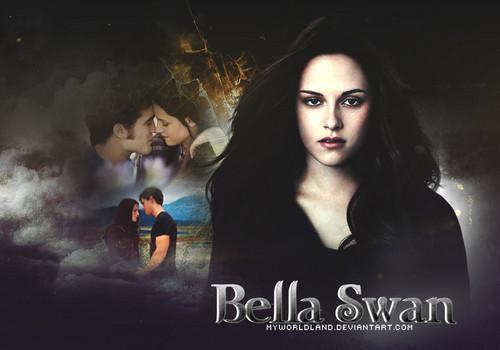 BellaSwan!