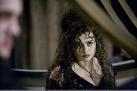 Bellatrix!!