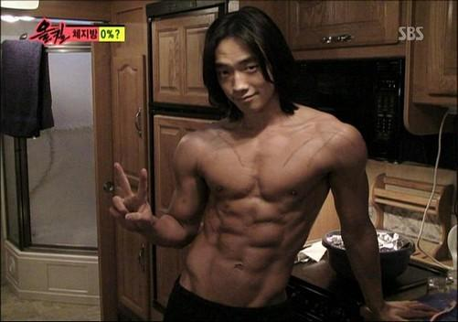 Bi Rain - Korean Actor...