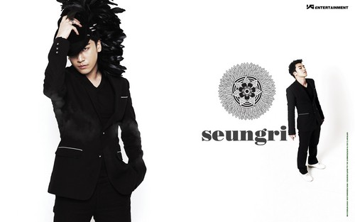 Big Bang Seungri Special Edition
