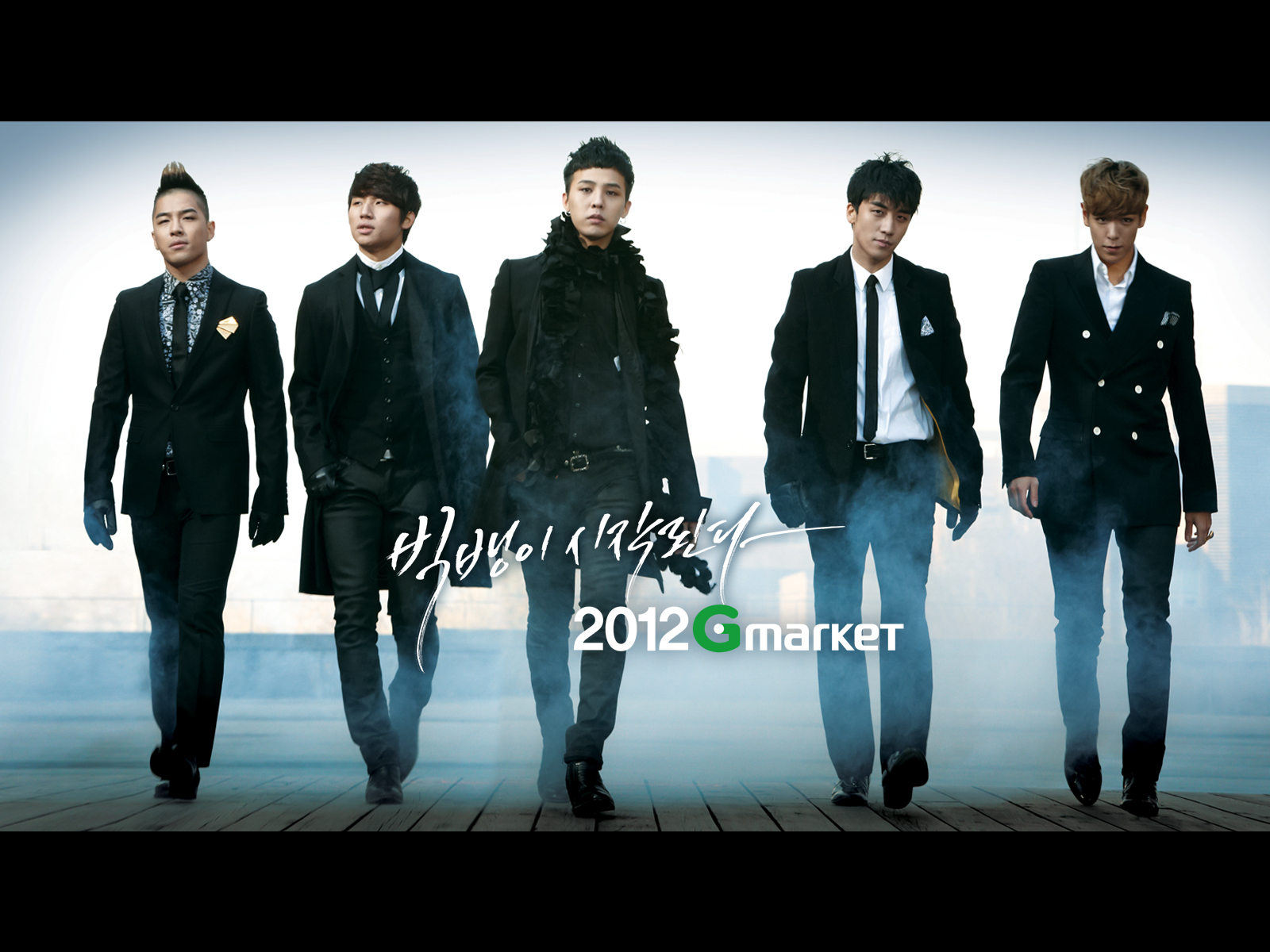 big bang for gmarket - big bang wallpaper  30441579