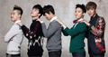 Big Bang for Gmarket - big-bang photo