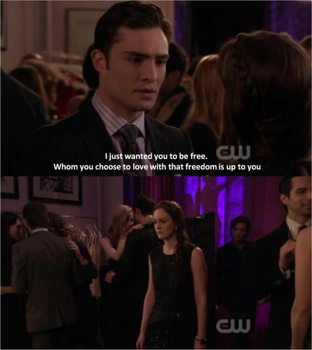 blair and chuck quotes - photo #1