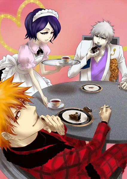 Bleach Fanart Anime Fan Art 30470515 Fanpop