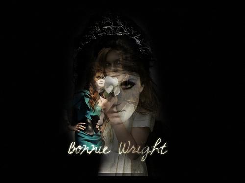 BonnieWright