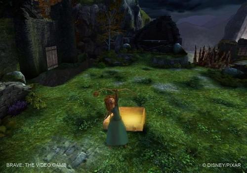 Brave: The Videogame
