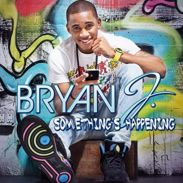 Bryan J Something's Happening