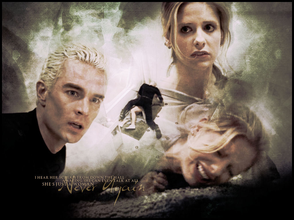 BuffyTheVampireSlayer