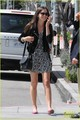 Camilla Belle: Il Pastaio with Mystery Male! - camilla-belle photo