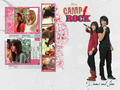 CampRock - camp-rock wallpaper